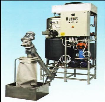 Опыт использования установки очистки сточных вод с вакуумным выпариванием