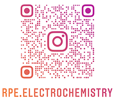 QR-код НПП Электрохимия