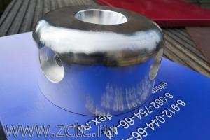 Серебрение